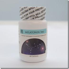 メラトニンー1