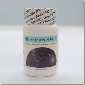 メラトニン サプリ 効果